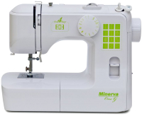Швейная машина MINERVA One G -