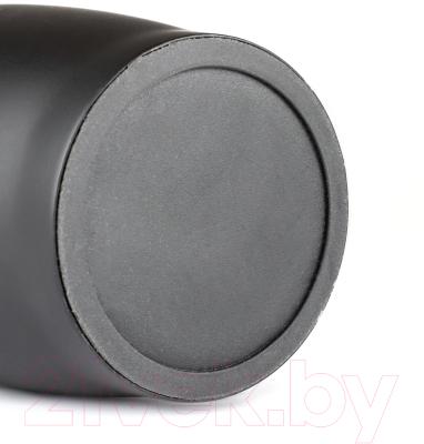 Термокружка 21vek 1186/7 (черный/красный)