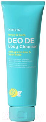 Гель для душа Evas Pedison Deo De Body Cleanser лимон и мята (100мл)