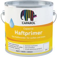 Грунтовка Caparol Capacryl Haftprimer B1 (2.4л) -
