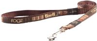 Поводок Rogz Armed Response Lijn XL Mocha Bone 25мм / RHLL02CE -
