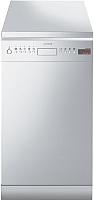 Посудомоечная машина Smeg LSA4525X -