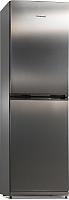 Холодильник с морозильником Snaige RF35SM-S1CB210 -