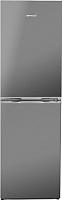 Холодильник с морозильником Snaige RF35SM-S1MA210 -