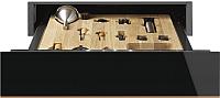 Ящик сомелье Smeg CPS615NR -
