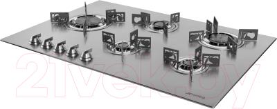 Комплект редукций для варочной поверхности Smeg KPDSN100F