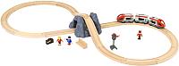 Железная дорога игрушечная Brio 33773 -