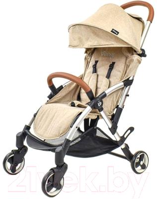 Детская прогулочная коляска LaBaby Vinng