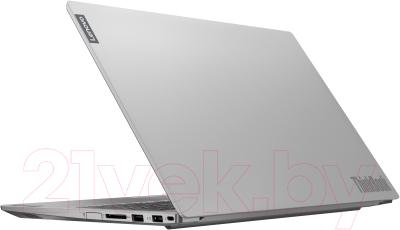 Ноутбук Lenovo ThinkBook 15-IIL (20SM007LRU)