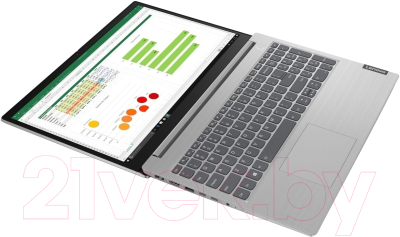 Ноутбук Lenovo ThinkBook 15-IIL (20SM007WRU)