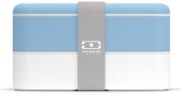 Набор ланч-боксов Monbento MB Original / 11010018 (Blue Crystal) -