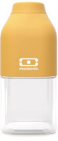 Бутылка для воды Monbento MB Positive / 1011 01 121 (горчичный) -