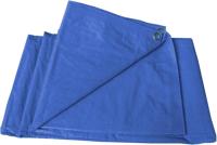 Тент Турлан 2x3м тонкий (синий) -