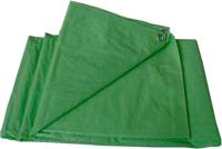 Тент Турлан 6x10м (зеленый) -