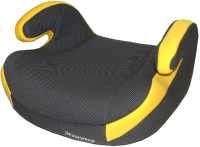 Бустер Мишутка LB 311R (23, Yellow/Black Dot) -