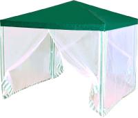 Шатер садовый Green Glade 1028 (3x3м) -