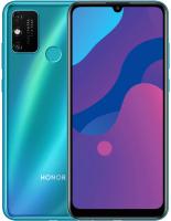 Смартфон Honor 9A 3GB/64GB / MOA-LX9N (мерцающий синий) -