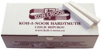 Набор мела канцелярского Koh-i-Noor 111502 (белый) -
