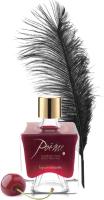 Съедобная краска для тела Bijoux Indiscrets Sweetheart Cherry с ароматом вишни / 63683 (50мл) -