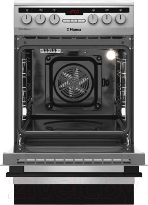 Плита электрическая Hansa FCCXS582977