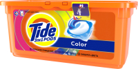 Капсулы для стирки Tide Color (30x22.8г) -
