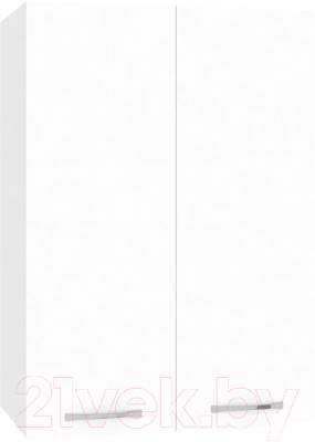 Шкаф навесной для кухни Кортекс-мебель Корнелия Лира ВШ50