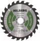 Пильный диск Hilberg HW204 -