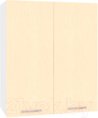 Шкаф навесной для кухни Кортекс-мебель Корнелия Лира ВШ60