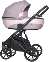 Детская универсальная коляска Riko Nano Pro 3 в 1 (03) -