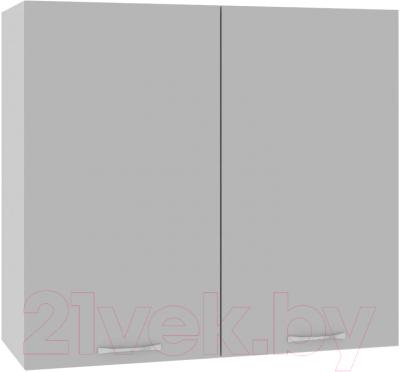 Шкаф навесной для кухни Кортекс-мебель Корнелия Мара ВШ80