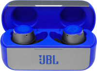 Наушники JBL Reflect Flow / REFFLOWBLU -