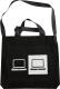 Сумка-шоппер Vedoka Ноут / 602 (черный) -