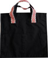Сумка-шоппер Vedoka Орнамент / 608 (черный) -
