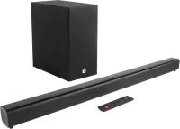 Звуковая панель (саундбар) JBL Cinema SB160 / SB160BLKEP -