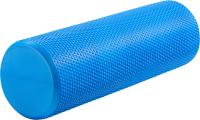 Валик для фитнеса массажный Sundays Fitness IR97433 (15x45, голубой) -