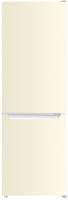 Холодильник с морозильником Maunfeld MFF 185SFBG -