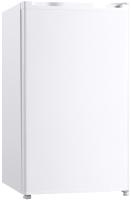 Холодильник с морозильником Maunfeld MFF 83W -