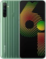 Смартфон Realme 6I 4/128GB / RMX2040 (зеленый) -