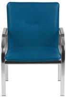 Секция стульев Nowy Styl Staff-1 Chrome (LE-B) -
