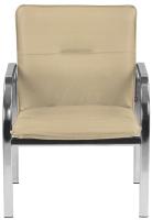 Секция стульев Nowy Styl Staff-1 Chrome (LE-F) -