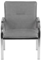 Секция стульев Nowy Styl Staff-1 Chrome (LE-N) -