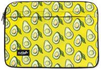 Чехол для ноутбука Vokladki Авокадо / 52006 (S) -