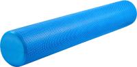 Валик для фитнеса массажный Sundays Fitness IR97433 (15x90, голубой) -
