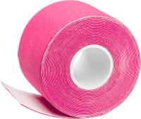 Кинезио тейп Sundays Fitness IRBD003 (розовый) -