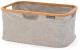 Корзина для белья Brabantia 118180 (серый) -