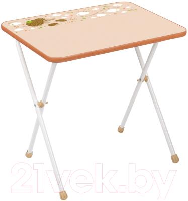 Стол детский Ника СА2/Б Алина 2
