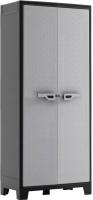 Шкаф уличный Keter Titan BK/GL / 240617 -
