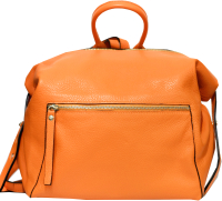 Сумка Vera Pelle 44529 (оранжевый) -