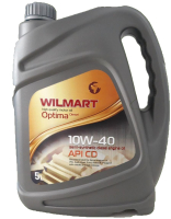 Моторное масло Wilmart Classic 10W40 SG/CD / WCL5L (5л) -