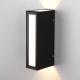 Бра уличное Elektrostandard Acrux 1524 TECHNO LED (черный) -